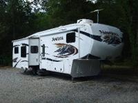 Year: 2011 Make: Keystone RV Model: Montana 3400RL