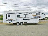 2011 Keystone Montana Hickory 3150RL...3
