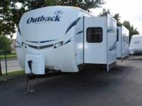 2011 Keystone Outback 277RL. Pre-Owned Travel Trailer.