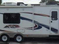 Used 2011 Keystone RV Passport Ultra Lite 285RL Travel