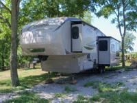 DENTIFICATION Suggested List: $45680 Type: Fifth Wheel