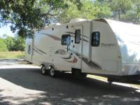 2011 Keystone Passport Ultra Lite Grand Touring M2910BH