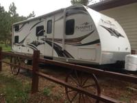 2011 Keystone Passport Ultra Lite. Right here is a