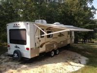 2011 Keystone Springdale camper for sale/trade for a