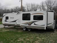 MUST SELL my 2011 Keystone Sprinter #297 RET RV camper.