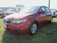 2011 Kia Forte 4dr Car EX Our Location is: Freedom