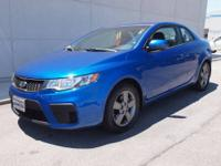 2011 Kia Forte Koup Coupe Koup Our Location is: