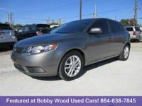 Come see this 2011 Kia Forte 5-Door EX. Its Automatic