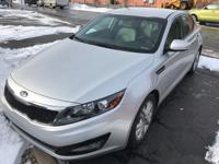This 2011 Kia Optima EX is proudly offered by Gurley