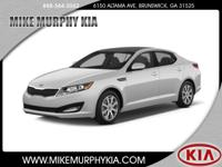 4 Cylinder  Options:  6-Speed Automatic|This 2011 Kia