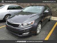 CARFAX 1-Owner, Very Nice, LOW MILES - 27,641! EPA 34