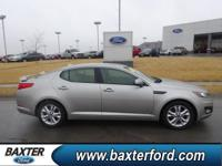 EX trim. CARFAX 1-Owner, LOW MILES - 35,105! EPA 34 MPG
