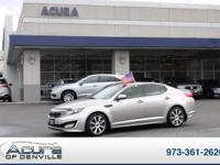 You can find this 2011 Kia Optima SX and many others