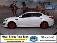 2011 Kia Optima CARS HAVE A 150 POINT INSP, OIL