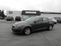 Come test drive this 2011 Kia Optima! Simply a great