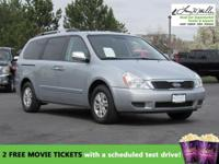 CARFAX 1-Owner! Priced to sell at $2,176 below the
