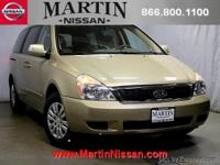 This 2011 Kia Sedona LX is offered to you for sale by