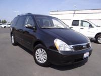 Front Wheel Drive, Power Steering, 4-Wheel Disc Brakes,