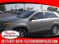 Fletcher Chrysler Dodge Jeep is honored to offer this