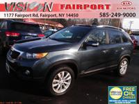 Includes a CARFAX buyback guarantee! Does it all!!