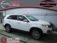 NAVIGATION!, BACKUP CAMERA!, And MOONROOF. Limited