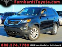 We are happy to offer you this reliable 2011 Kia