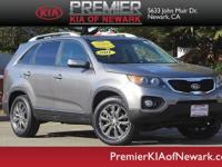 You can find this 2011 Kia Sorento EX and many others