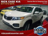 2011 Kia Sorento LX in Beige, Roadside Assistance, 10