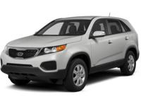 JUST REPRICED FROM $14,921, EPA 26 MPG Hwy/20 MPG City!