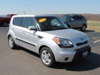 Body Style: Wagon Engine: Exterior Color: Silver