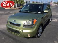 Bay Lincoln is excited to offer this 2011 Kia Soul.
