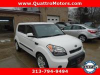 Look at this 2011 Kia Soul !. Its Automatic
