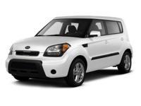 2011 Kia Soul Our Location is: Treadwell Honda - 1175