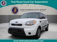 Options:  Front Wheel Drive| Power Steering| 4-Wheel