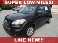 ** LIKE NEW ** Super Low Miles! ** SUPER CLEAN! ****