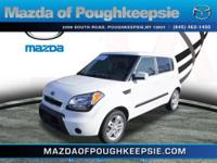 Priced below NADA Retail!!! This trusty 2011 Kia Soul