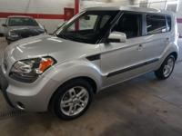 2011 Kia Soul Station Wagon + Our Location is: Laurel