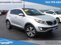 2011 Kia Sportage EX This Kia Sportage is Herrnstein