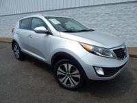 CARFAX 1-Owner, ONLY 25,873 Miles! EPA 31 MPG Hwy/22