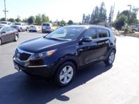 You'll love getting behind the wheel of this 2011 Kia
