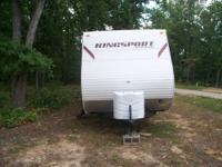 Like New with eight year factory warranty on the roof,