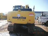 2011 Komatsu PC160LC-8 2011 Komatsu PC160LC-8 24in