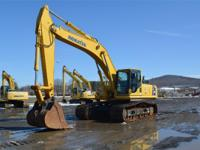 Nice machine! Excavators Excavators 4508 PSN . 2011