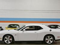 Call  or email sales@mcgohio.com 2011 Challenger SRT8