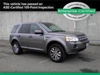 2011 Land Rover LR2 AWD 4dr HSE AWD 4dr HSE Our