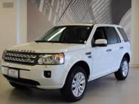 This 2011 Land Rover LR2 HSE is Price Below the Kelley