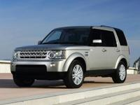 Flatirons Imports is offering this 2011 Land Rover LR4