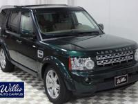 Exterior Color: galway green metallic, Body: SUV,