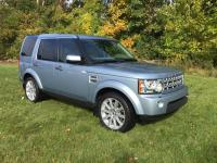 2011 Land Rover LR4 HSE 5.0L V8 Sport.  THIS IS THE
