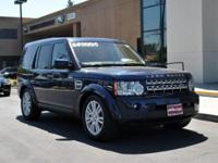 Right here is a stunning 2011 LR4 HSE LUX completed in